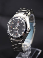 Alpha Planet Ocean automatic watch