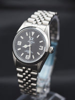 Alpha Explorer automatic watch 36mm - ALPHA EUROPE