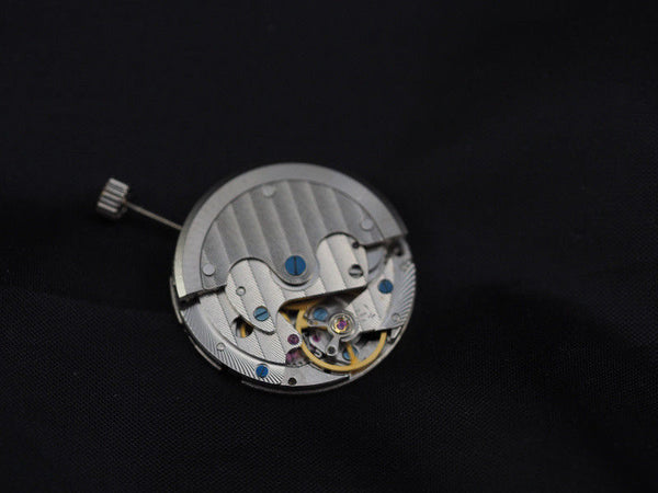 Seagull TY2706 automatic watch movement - ALPHA EUROPE