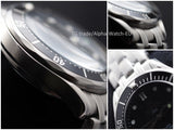 Alpha Seamaster automatic watch