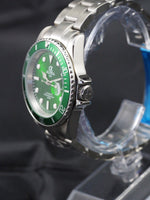 Alpha Submariner automatic watch