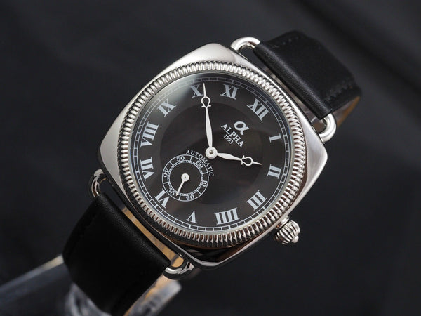 Alpha 1926's vintage automatic watch