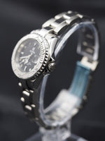 Alpha Yachtmaster ladies watch