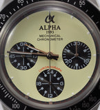 Hands set for Seagull ST1903 movement - ALPHA EUROPE