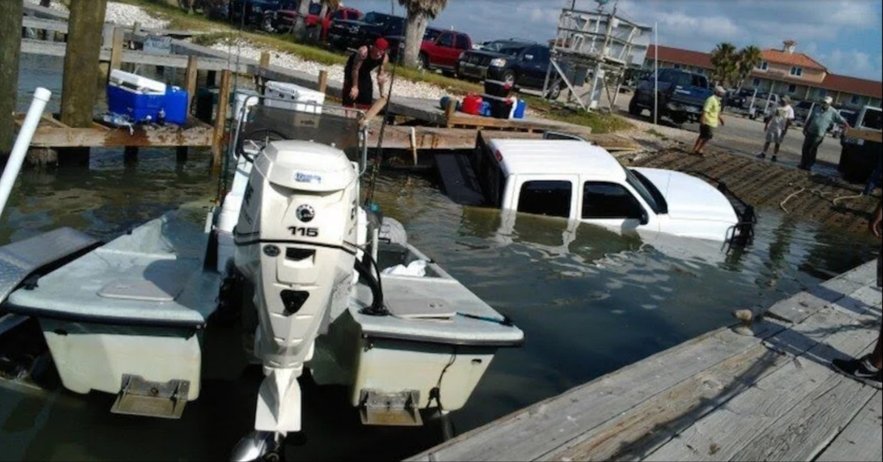 Boat Ramp Mistakes: What NOT To Do At Public Boat Ramps