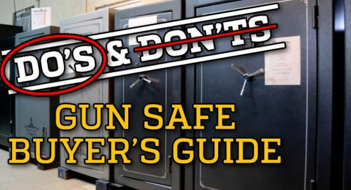 Safe Buying Guide