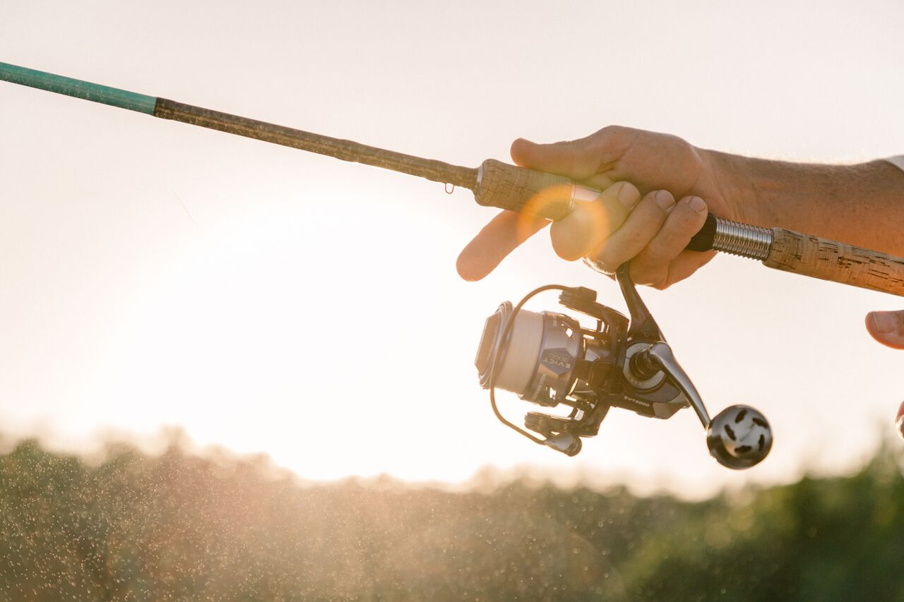 Product Review: Tsunami Evict Spinning Reel