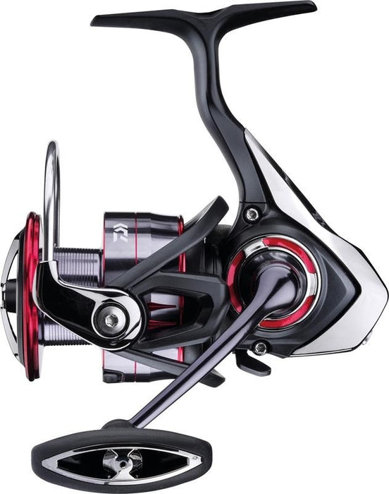Product Review: Daiwa Fuego LT Reels