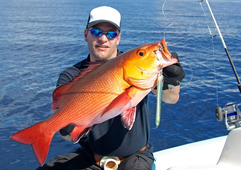 NOAA Fisheries Announces Limited Openings Of Red Snapper Season In South Atlantic Federal Waters