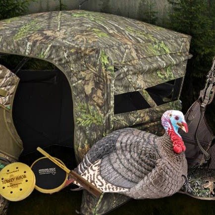 Hot New Turkey Gear for 2019