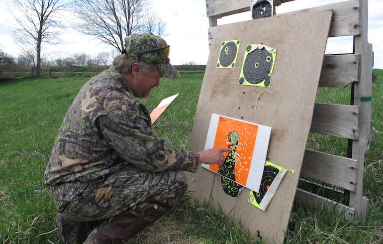 Top Tips For Patterning Your Turkey Gun
