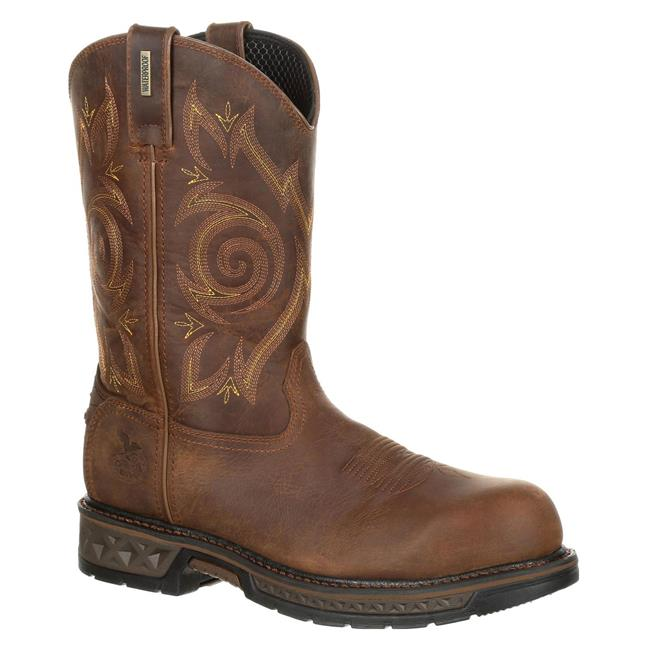 Georgia Carbo-Tec LT Wellington Composite Toe Waterproof Boots - Eastern Outfitters