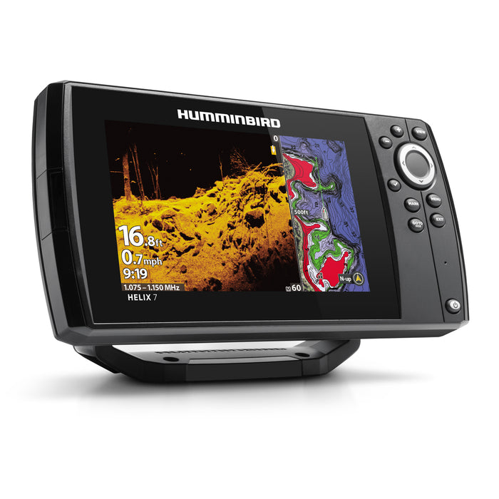 HELIX 7 MSI GPS G3N - Eastern Outfitters