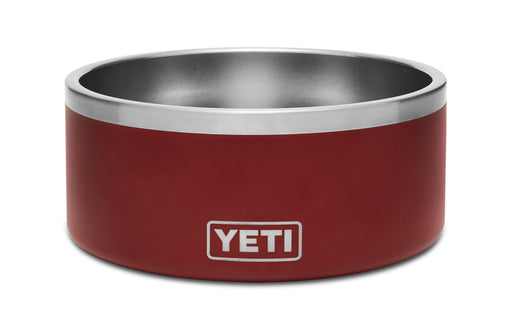 YETI- BOOMER 8 DOG BOWL - Eastern Outfitters