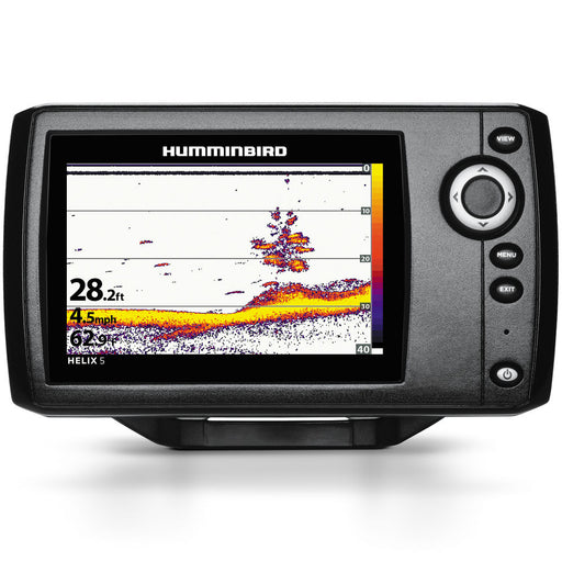 Humminbird Helix 5 Sonar G2 Fishfinder - Eastern Outfitters