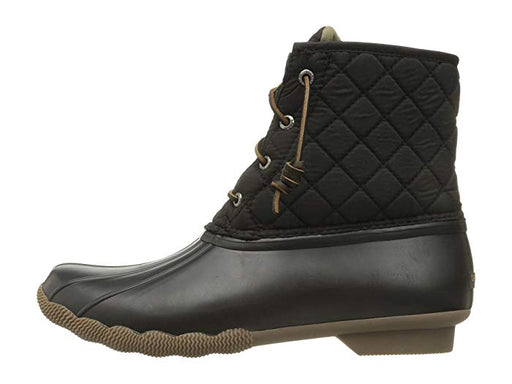 Women's Saltwater Quilted Duck Boot