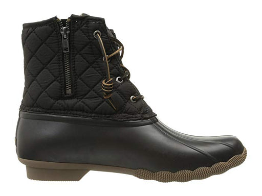 Women's Saltwater Quilted Duck Boot - Eastern Outfitters