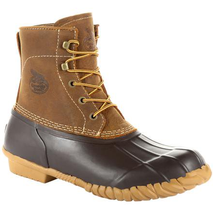 Georgia Boot MARSHLAND UNISEX DUCK BOOT - Eastern Outfitters
