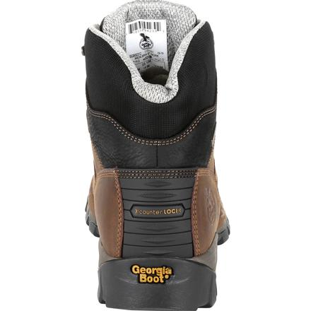 GEORGIA BOOT EAGLE ONE WATERPROOF WORK BOOT - Eastern Outfitters