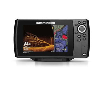 Humminbird HELIX 7 CHIRP MEGA DI GPS G3 - Eastern Outfitters