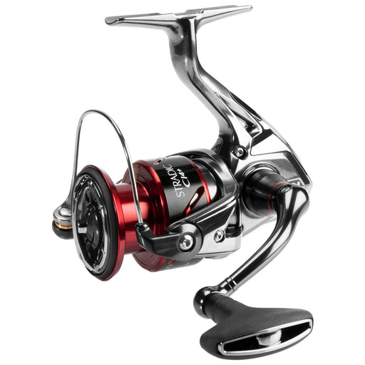 Shimano Stradic CI4+ Spinning Reel - Eastern Outfitters
