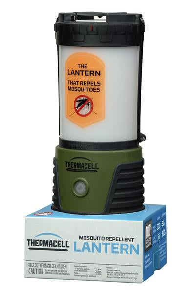 Thermacell Trailblazer Mosquito Repellent Camp Lantern - Eastern Outfitters