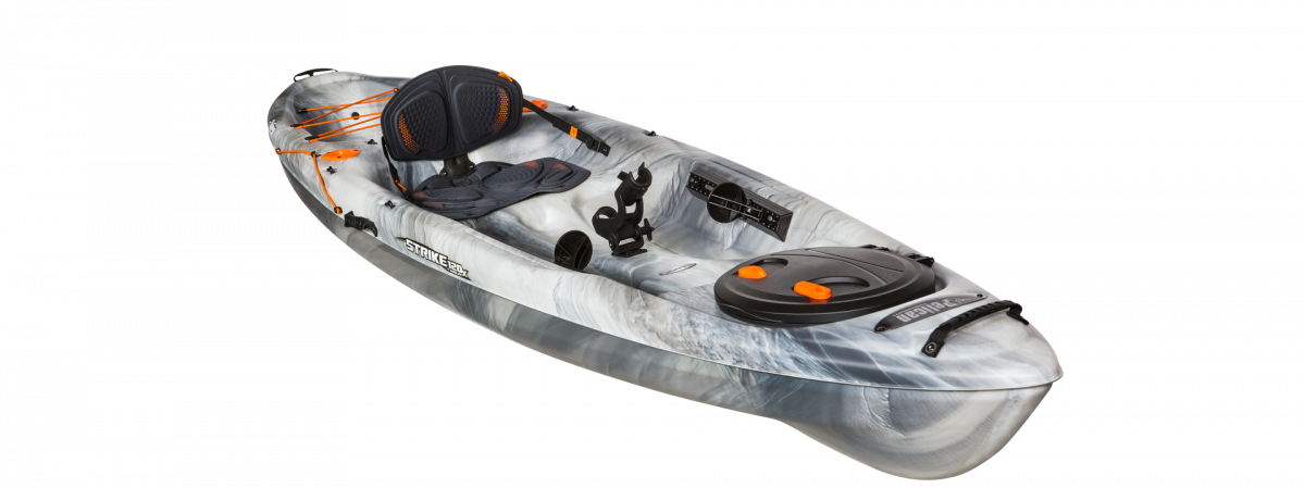 Pelican Strike 120X Angler - Eastern Outfitters