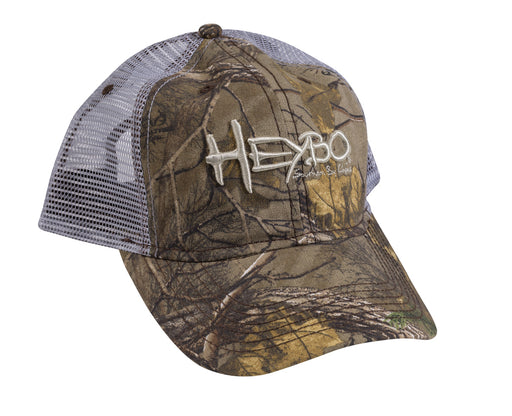 Heybo AP Extra Trucker Hat - Eastern Outfitters