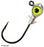Z-Man Trout Eye Finesse Jigheads - Eastern Outfitters