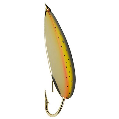 Johnson Silver Minnow - Eastern Outfitters