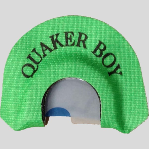 Quaker Boy Elevation Series SR Cutter Max - Eastern Outfitters