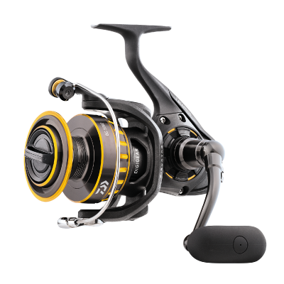 Daiwa BG Spinning Reel - Eastern Outfitters