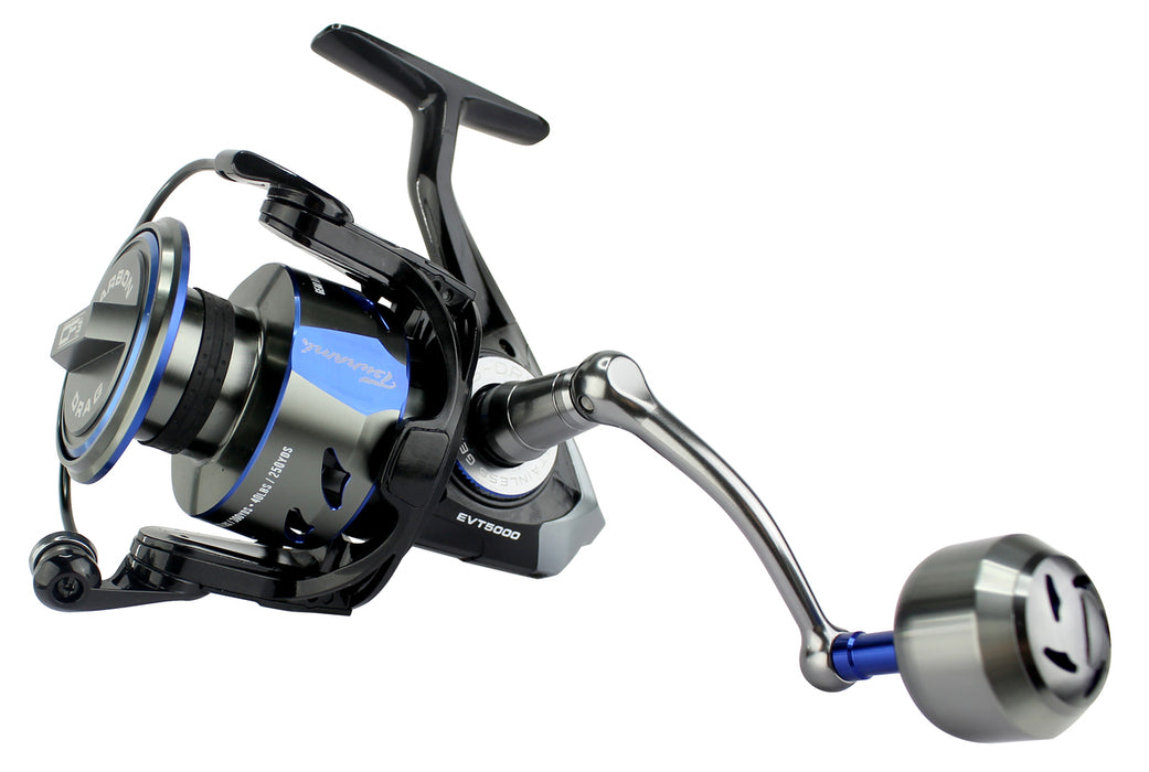 Tsunami Evict Spinning Reels - Eastern Outfitters