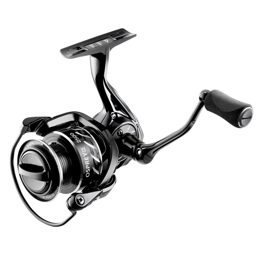 Florida Fishing Products Osprey Carbon Edition Spinning Reel