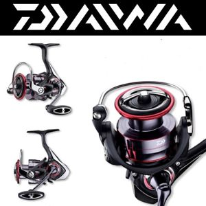 Daiwa Fuego LT Spinning Reel - Eastern Outfitters