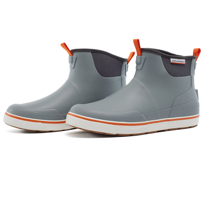 Grundens Deck-Boss Ankle Boots - Eastern Outfitters