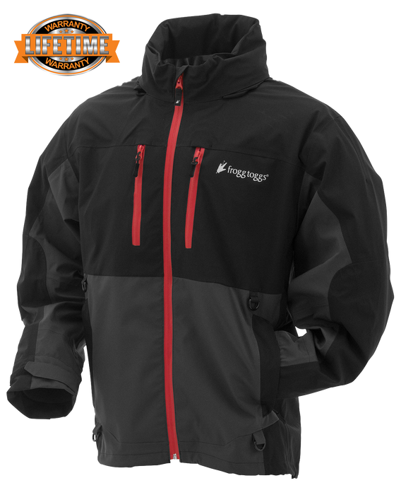 Frogg Toggs Pilot II Guide Jacket - Eastern Outfitters