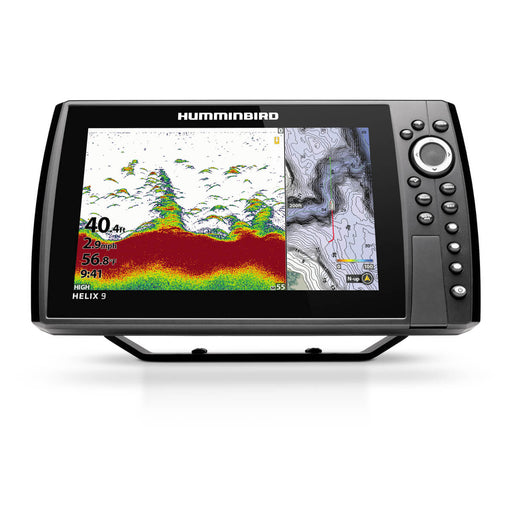 Humminbird HELIX 9 CHIRP GPS G3N - Eastern Outfitters