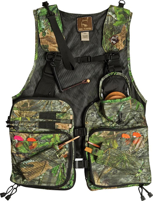 Ol' Tom Time & Motion I-Beam 2.0 Vest - Eastern Outfitters