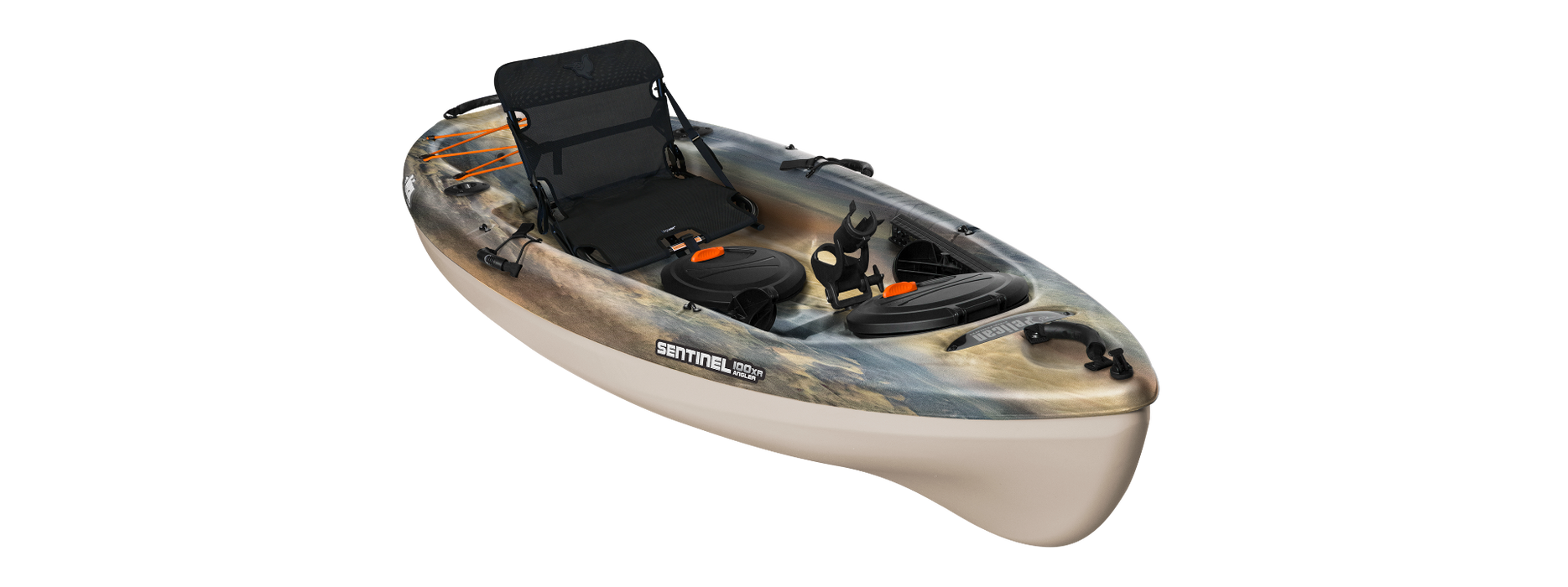 Pelican Sentinel 100XR Angler - Eastern Outfitters