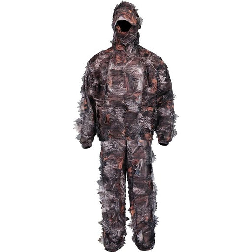 World Famous Sports Camo Leafy 3pc. Suit - Eastern Outfitters