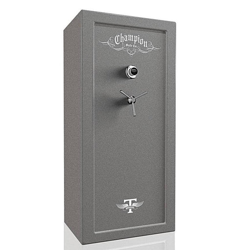 Champion Model T Series Home & Fire Gun Safe - Eastern Outfitters