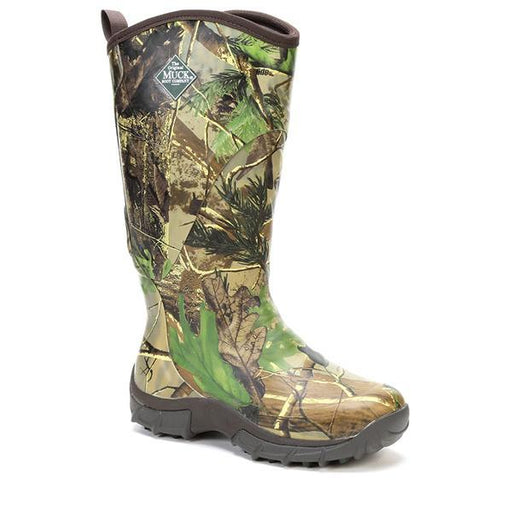 Muck Pursuit Snake Boots - Realtree APG - Eastern Outfitters