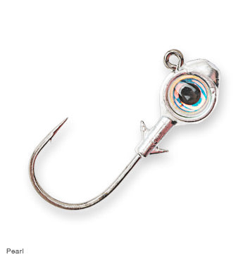Z-Man Trout Eye Jigheads - Eastern Outfitters
