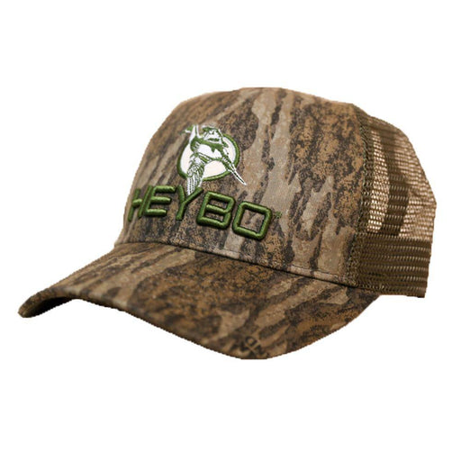 Heybo Pro Duck Trucker (Bottomland) - Eastern Outfitters