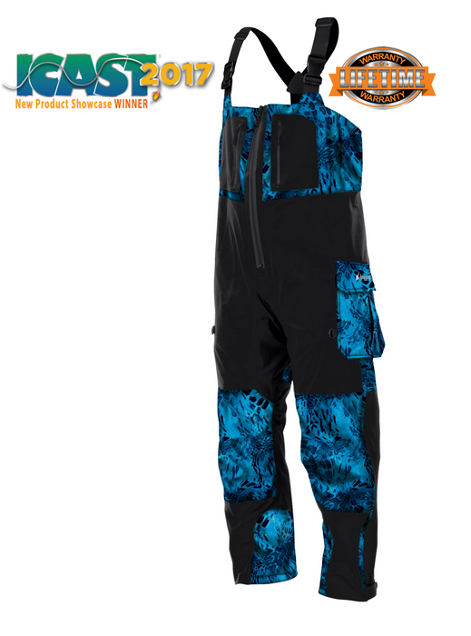 Frogg Toggs Pilot PRYM1 Bib - Eastern Outfitters