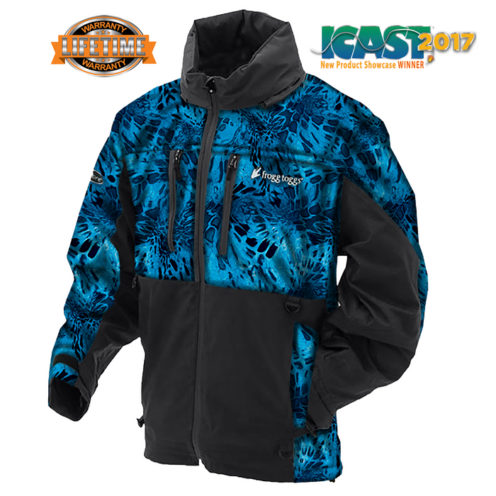 Frogg Toggs Pilot PRYM1 Jacket - Eastern Outfitters