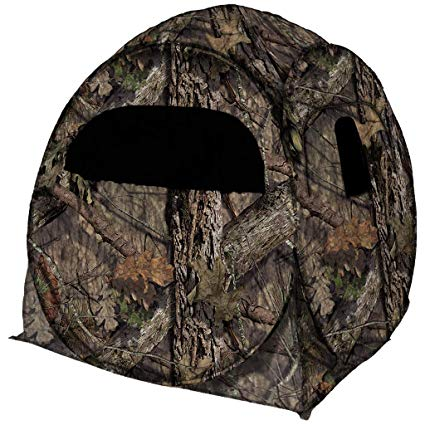 Rhino Spring Steel Blinds - Eastern Outfitters