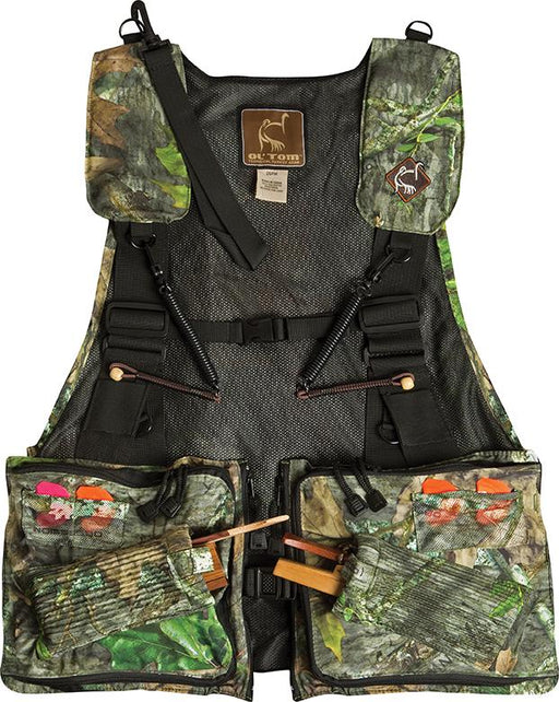 Ol' Tom Time & Motion Strap Vest - Eastern Outfitters