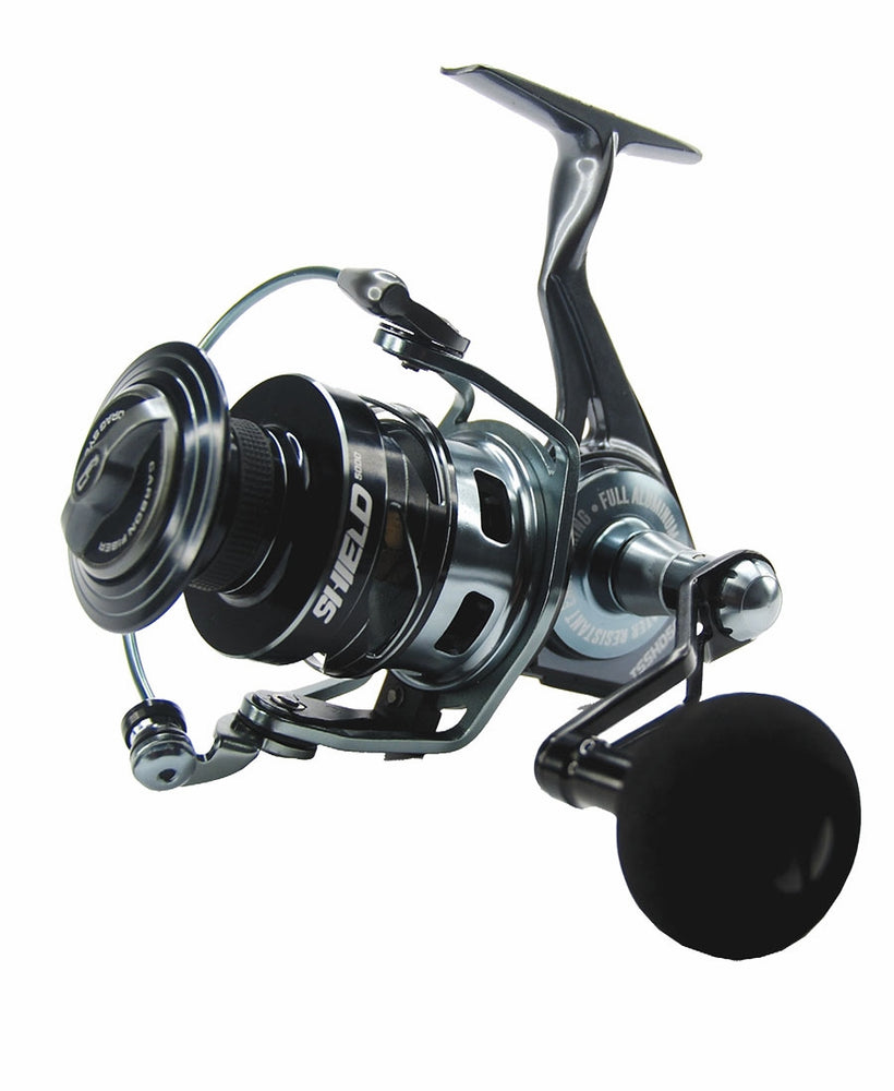 Tsunami Shield Spinning Reel - Eastern Outfitters